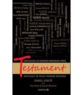 Testament - antologie bilingva