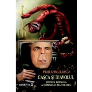 Gasca si diavolul
