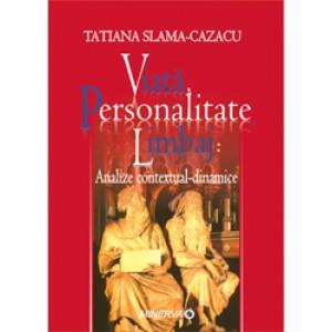 Viata, Personalitate, Limbaj: Analize contextual-dinamice