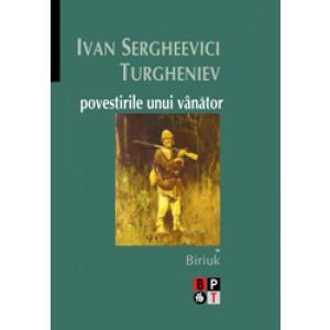Povestirile unui vanator (2 vol.)