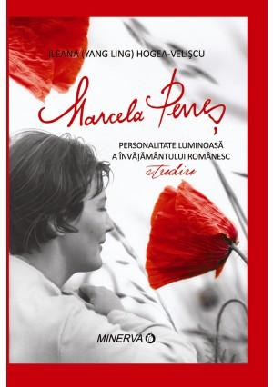 Marcela Penes - personalitate luminoasa a invatamantului romanesc. Studiu