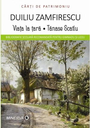 Viata la tara/Tanase Scatiu
